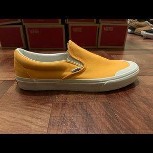 Vans Classic Slip-On 1 Zinnia Women's size 10.5